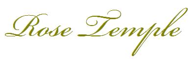 宮城仙台・岩手花巻のプライベート・ヒーリングサロン Rose Temple ~ローズ テンプル~